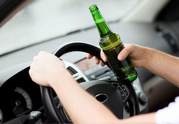 сколько промиль алкоголя требуется для лишения прав