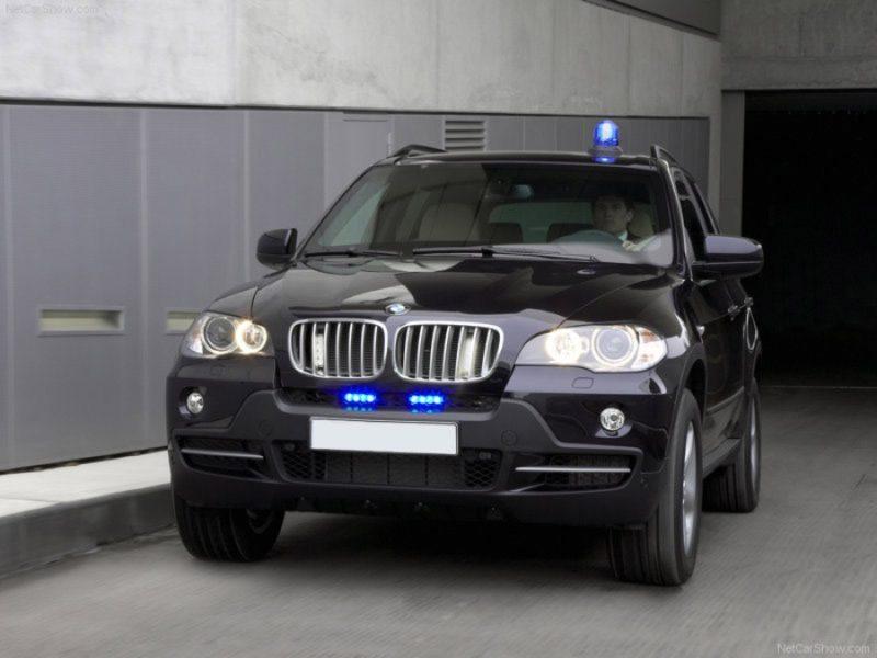 какой штраф грозит водителю за установленные спецсигналы