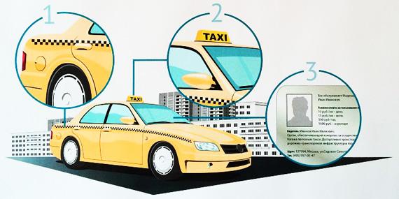 требования к такси
