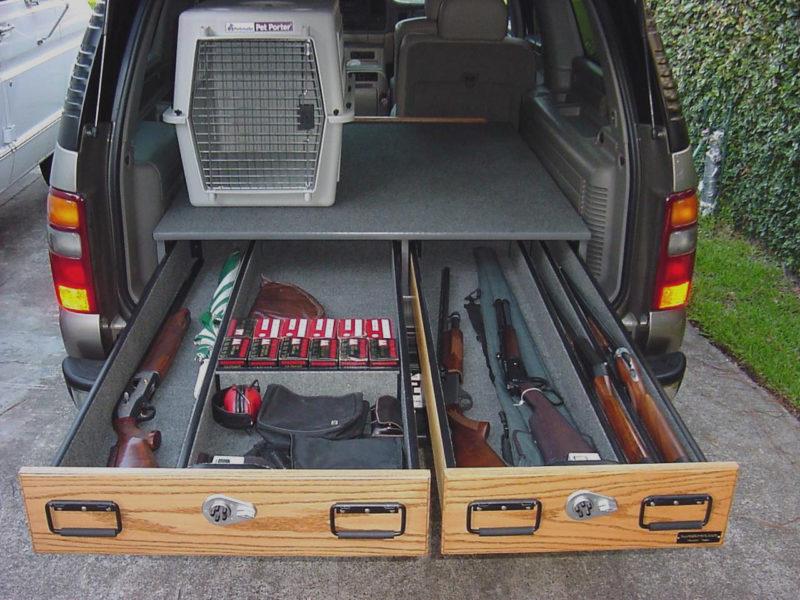 штраф за незаконный багажник