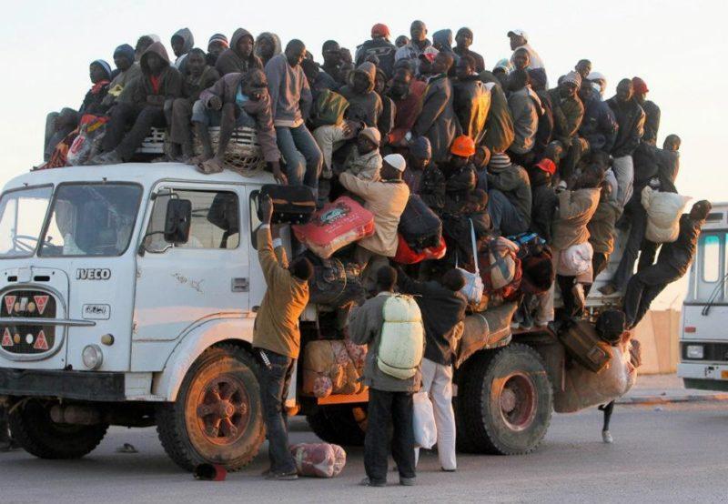 неправильная перевозка пассажиров