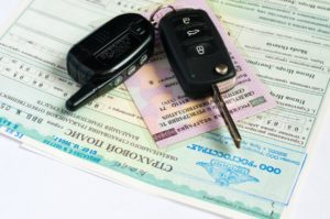 документы на машину и мотоцикл