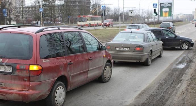 дтп на дороге