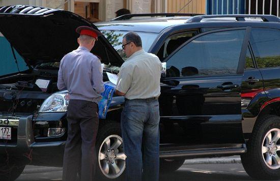 продажа авто с сохранением госномера