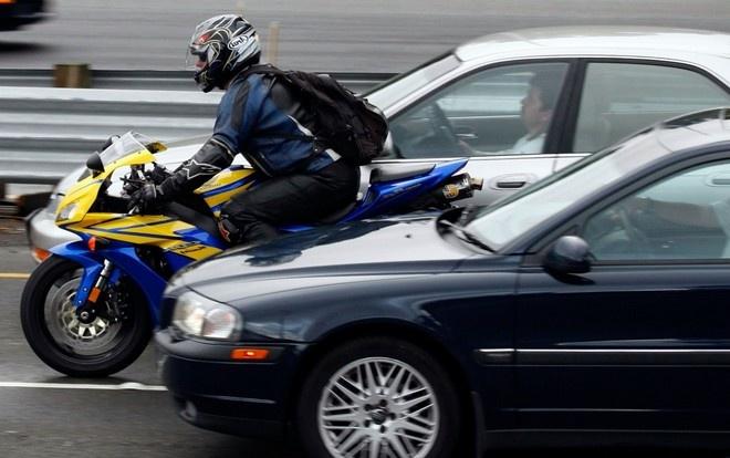 Что относят к опасному вождению