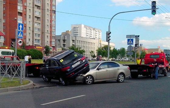 когда вешать знак начинающий водитель