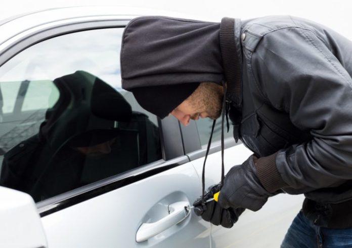 наказание за угон авто