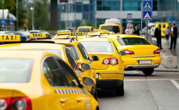 оформление осаго для такси