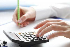 рассчет суммы страховки