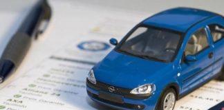 Застраховать машину на месяц