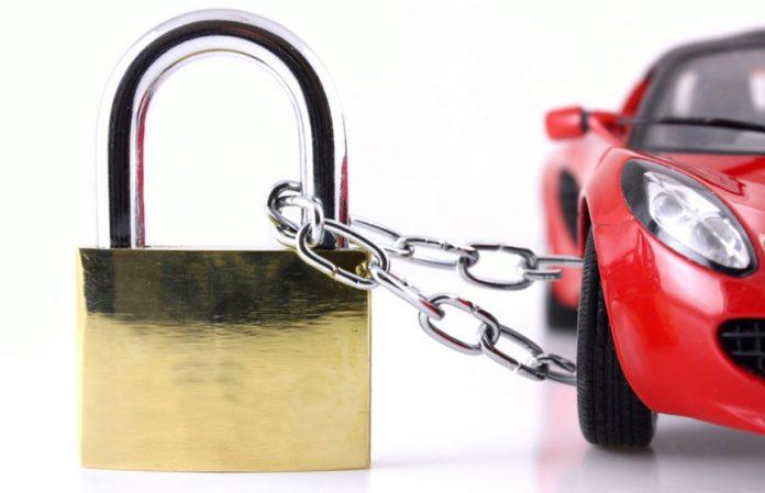 Почему ставят запрет на регистрацию авто