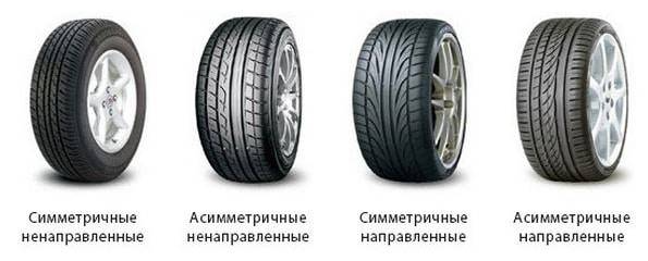 протектор зимних шин