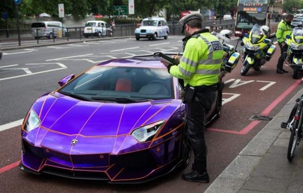 Как изменить цвет автомобиля
