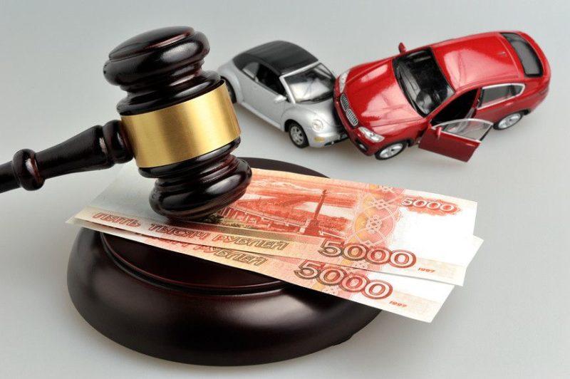 Федеральный Закон об ОСАГО