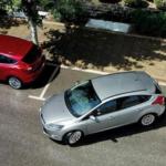как парковаться задним ходом