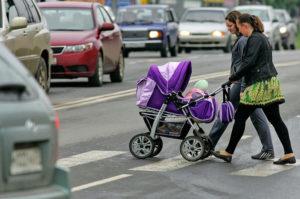 обязанности пешеходов и пассажиров