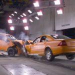 элементы безопасности в автомобиле