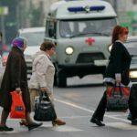обязанности пешеходов на дороге