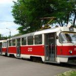 в каких случаях трамваю уступают дорогу