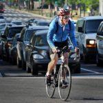 правила поведения велосипедистов на дороге