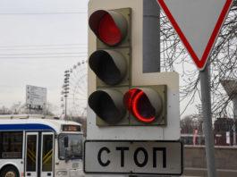 Какие дорожные знаки отменяются сигналами светофора