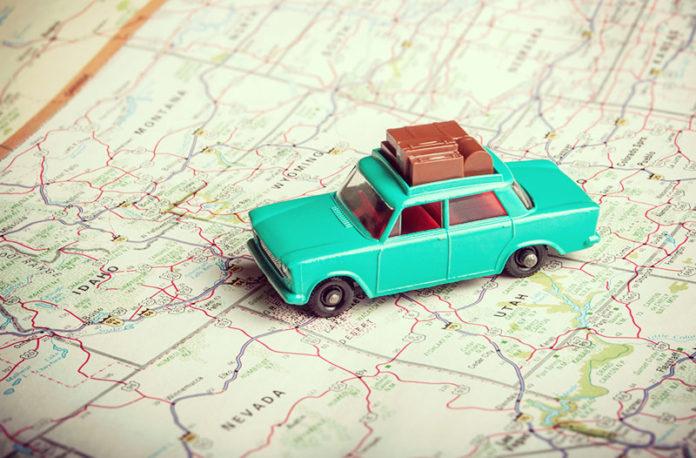 Нужна ли доверенность на авто при пересечении границы