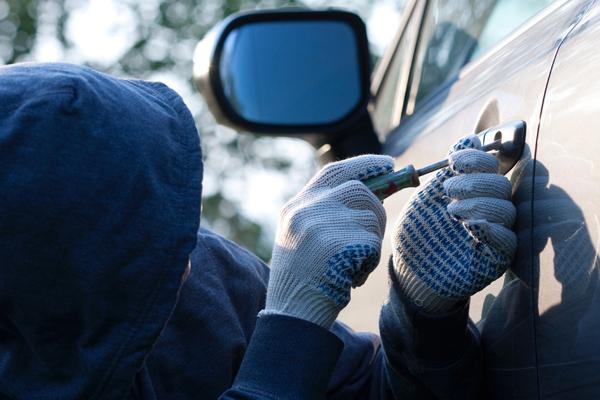 Как снять с учета угнанный автомобиль