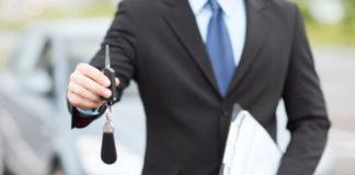 Акт приема-передачи автомобиля