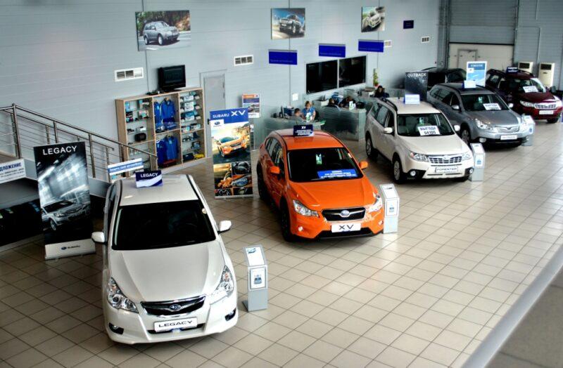 Материнский капитал на покупку нового автомобиля