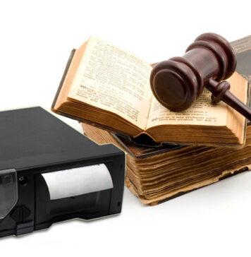 Закон о тахографах