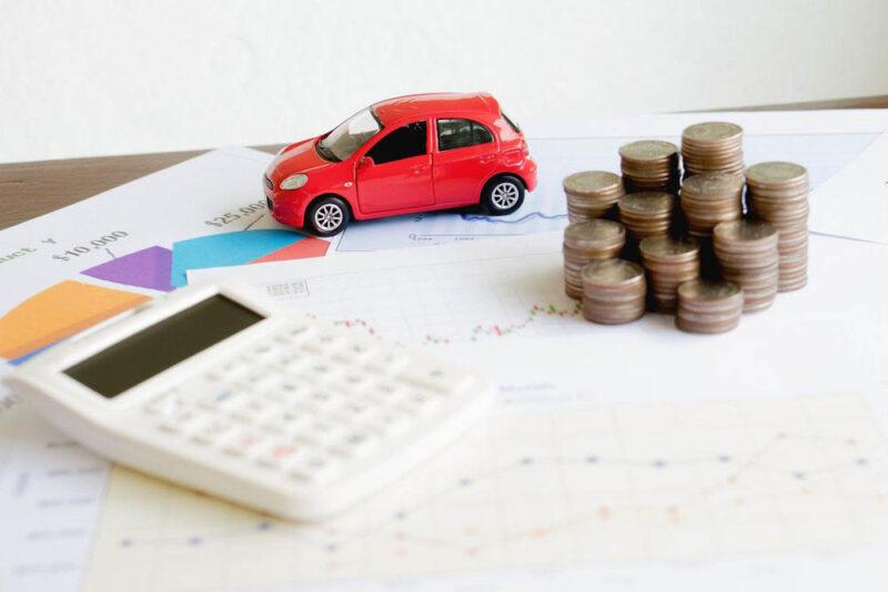 Декларация 3-НДФЛ при продаже машины: образец заполнения 2019 года
