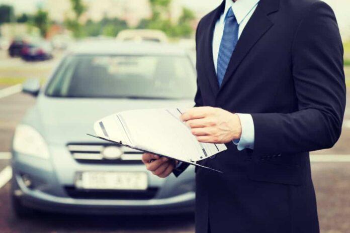 Договор аренды транспортного средства
